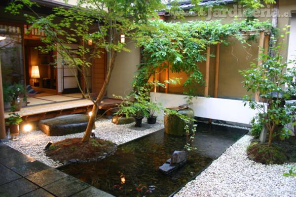 Consejos para construir tu Jardín Zen - EmpresasDeJardineria.cl